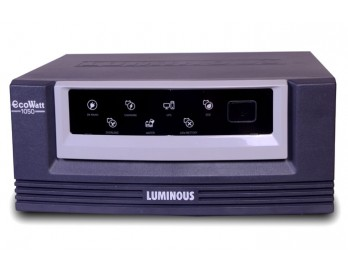 Luminous Eco Watt 850 Va Square Wave Inverter