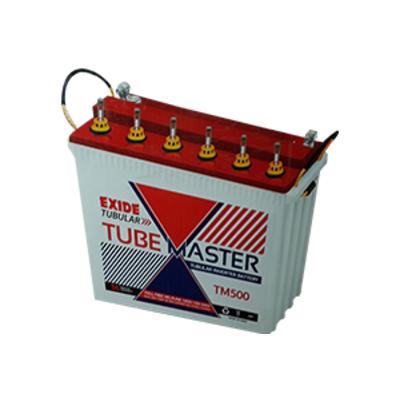 Exide Tube Master Tm500 150ah Tall Tubular Battery Price