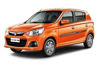 Maruti Suzuki Alto 800 CNG Battery