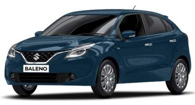 Maruti Suzuki New Baleno Diesel Battery