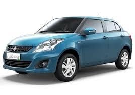 Maruti Suzuki Dzire Diesel Battery