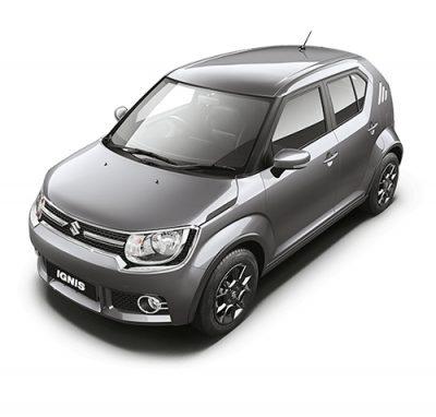 Maruti Suzuki Ignis Petrol Battery