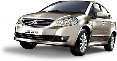 Maruti Suzuki SX4 Diesel Battery