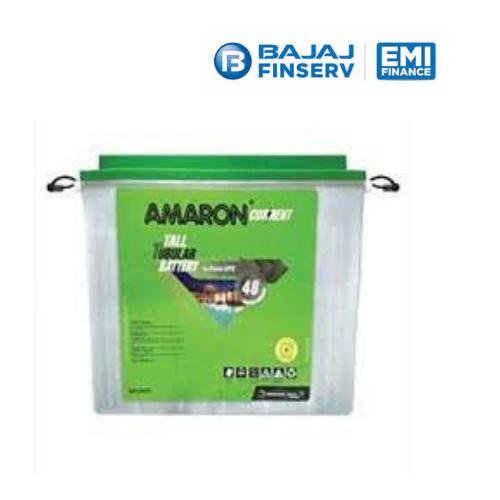 Amaron 200 Ah Tall Tubular Battery Winmin