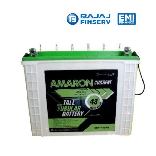 Amaron 150 Ah Crtt150 Tall Tubular Battery Winmin