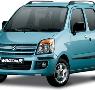 Maruti Suzuki Wagonr Petrol Battery