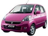 Maruti Suzuki Zen Petrol Battery