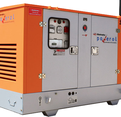 DG-Generator Battery