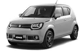 Maruti Suzuki Ignis Diesel Battery