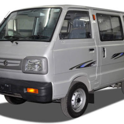 Maruti Suzuki Omni Petrol Battery