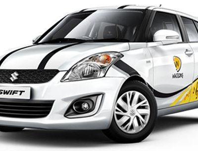 Maruti Suzuki Swift Diesel Battery