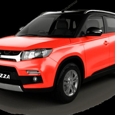 Maruti Suzuki Vitara Brezza Battery