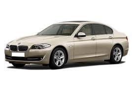 BMW 5 Series 523i Petrol Car Battery