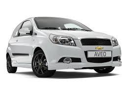 Chevrolet Aveo 1.6 Petrol Car Battery