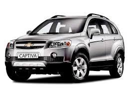 Chevrolet Captiva Diesel Car Battery