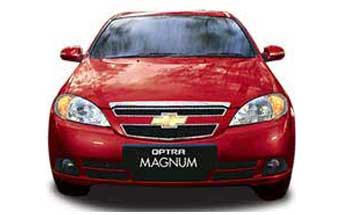 Chevrolet Optra Magnum Petrol Car Battery