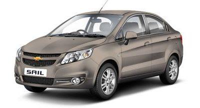 Chevrolet Sail Diesel Car Battery