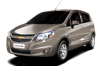 Chevrolet Sail Hatchback Petrol Car Battery