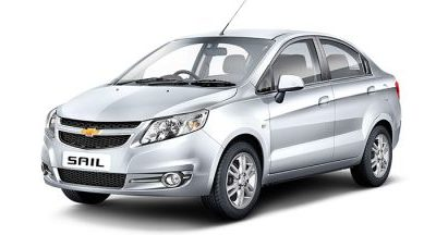 Chevrolet Sail Petrol Car Battery