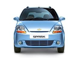 Chevrolet Spark 1.0 Petrol car Battery