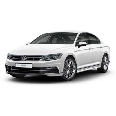 Volkswagen Passat Petrol Battery