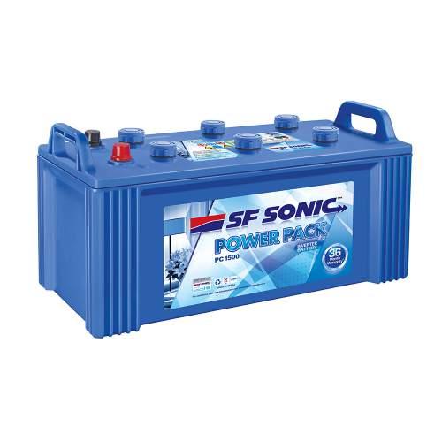 Sf Sonic Powerpack 1500 150ah Battery
