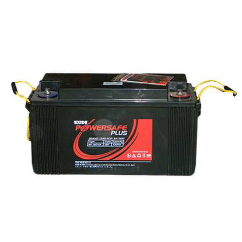 Exide Powersafe 65ah Smf Battery Price