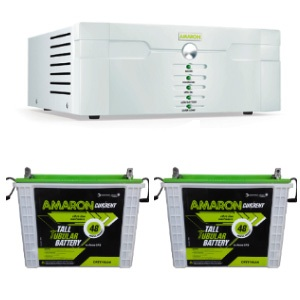 Amaron 1400 Sine Wave Ups Amaron Aam Cr Crtt150 Battery