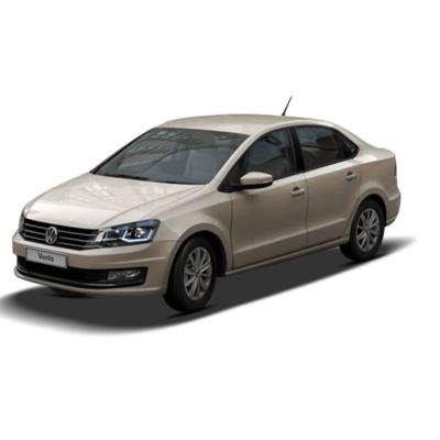Volkswagen Vento 1.6 MPI Highline Battery