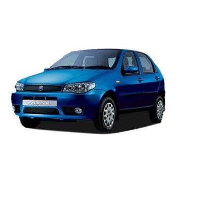 Fiat Siena Petrol Car Battery