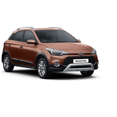 Hyundai i20 Active Petrol Battery