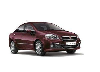Fiat Linea TJet Petrol Car Battery