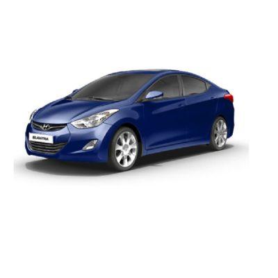 Hyundai Neo Fluidic Elantra 1.6 S Petrol Car Battery