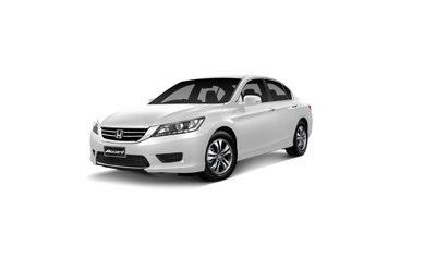 Honda Accord 2.4 Petrol Battery