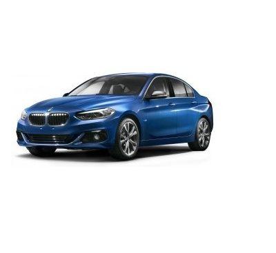 BMW 7 Series 750Li Petrol Car Battery