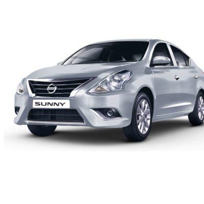 Nissan Sunny Diesel Battery