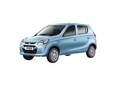 Maruti Suzuki Alto 800 Petrol Battery