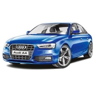 Audi A4 Petrol Car Battery