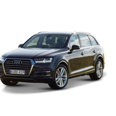 Audi Q7 3.0 Diesel Car Battery