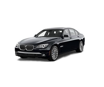 BMW 7 Series 730Ld Petrol Car Battery