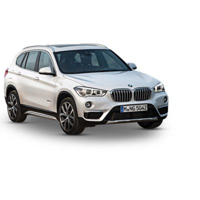 BMW X1 sDrive Diesel Car Battery