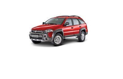 Fiat Palio Adventure 1.6 Petrol Car Battery