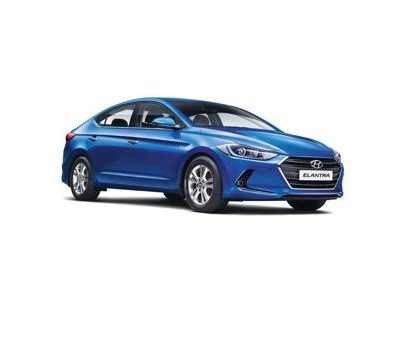 Hyundai Elantra 1.6 SX AT Diesel Battery