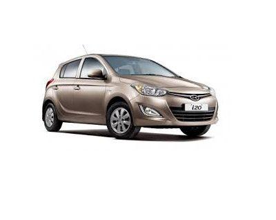 Hyundai i20 Magna Petrol Car Battery