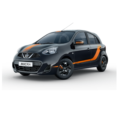 Nissan Micra XV CVT Automatic Battery