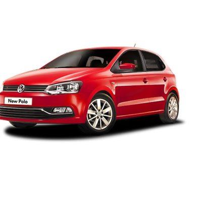 Volkswagen Polo 1.2 Petrol Battery