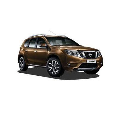 Nissan Terrano Diesel Battery