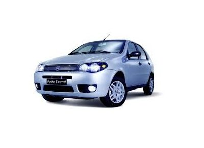 Fiat Palio Petrol Car Battery