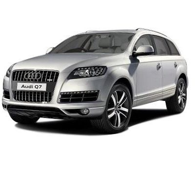 Audi Q7 Petrol Car Battery