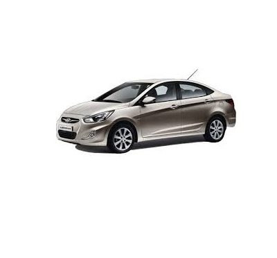 Hyundai Verna 1.4 Petrol Car Battery